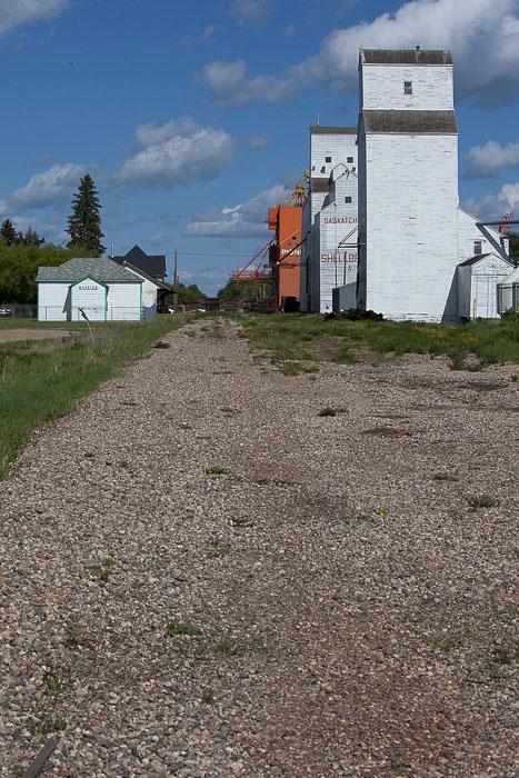 01-Gibaud-Canada-Saskatchewan-Shellbrook-Photography-Railway