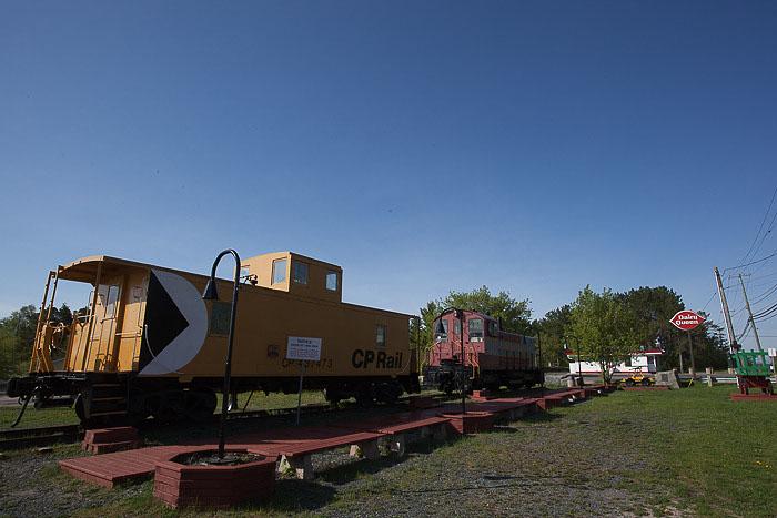Gibaud-Canada-Ontario-Photography-Kerona-Railway Museum