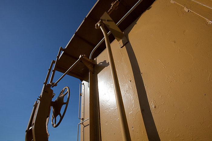 Gibaud-Canada-Ontario-Photography-Kerona-Railway-Wagon