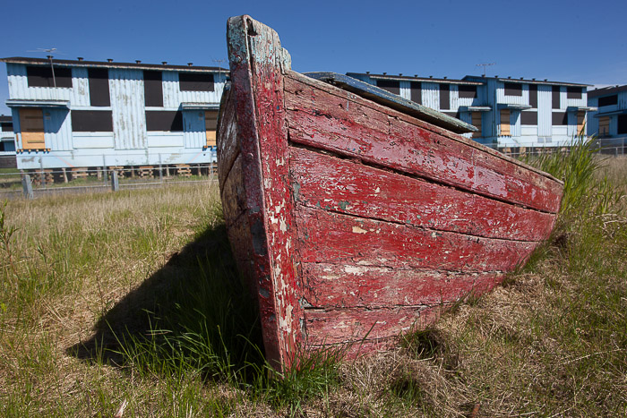 01-Gibaud-Transam-Photography-Canada-NWT-Inuvik-Boat
