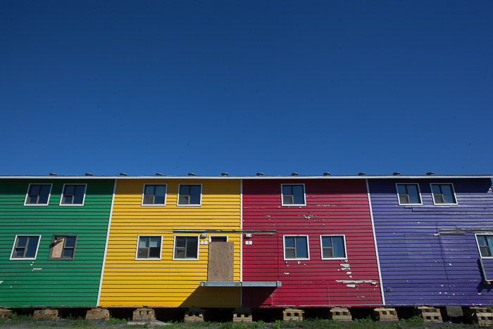 05-Gibaud-Transam-Photography-Canada-NWT-Inuvik-Social Houses