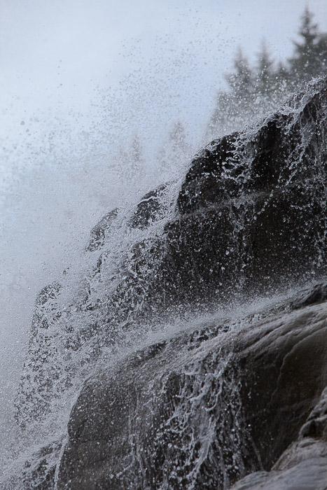 02-Gibaud-Transam-Photography-USA-Alaska-Juneau-Mendenhall glacier-Nugget falls