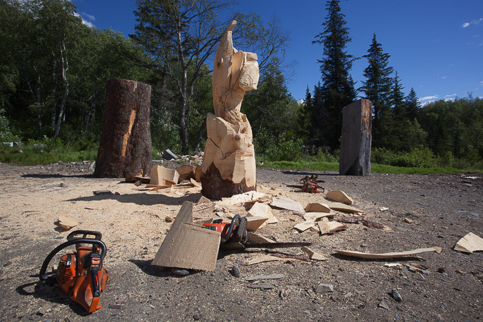 04-Gibaud-Transam-Photography-USA-Alaska-Sculpture-chainsaw